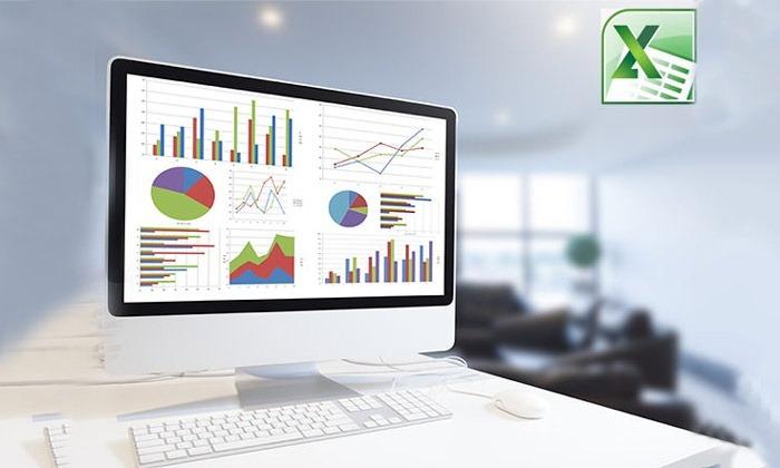 L'essentiel d'Excel: Initiation – 5h- CPF