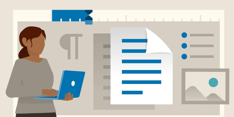 L'essentiel de Word (Office 365)
