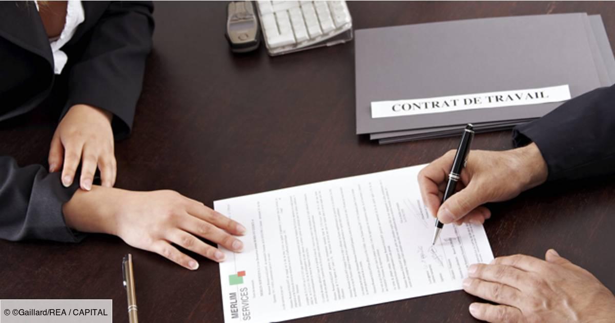 comment-partir-en-negociant-une-rupture-conventionnelle-714689