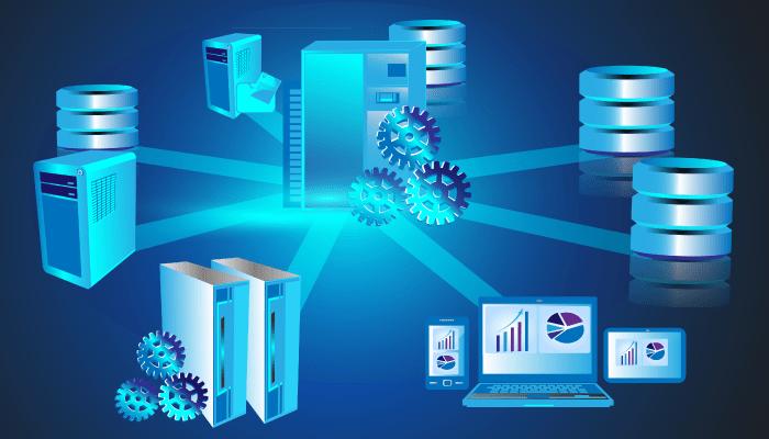 database-blue
