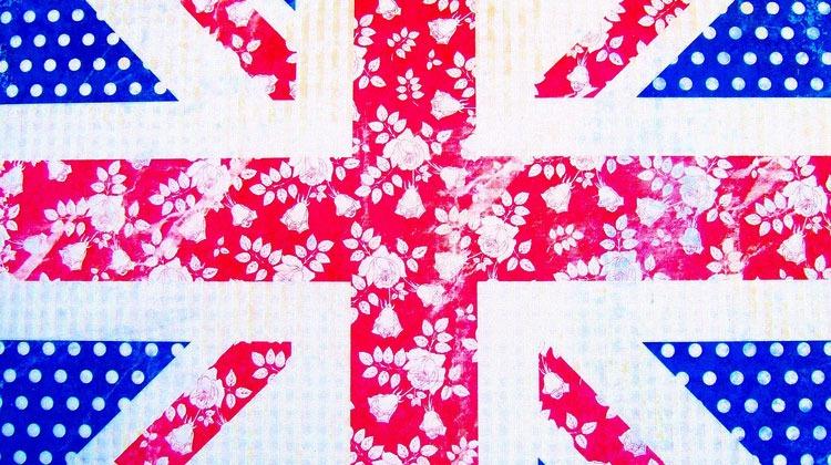 drapeau-anglais-fleurs
