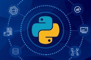 Formation Pour Devenir Un Développeur Python