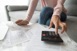 Les emprunts et les prêts